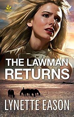 The Lawman Returns: A Riveting Western Suspense (Wrangler's Corner)
