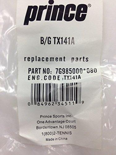 Prince O3 Tour MS+ Solid Throat kit (Tennis Racquet Bumper)