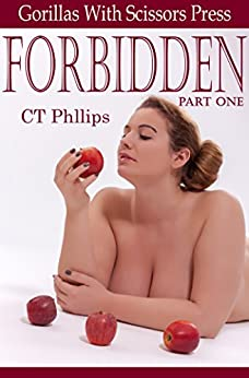 "Forbidden, Part 1: ""Awkward Silence"" by [Phillips, C.T.]"