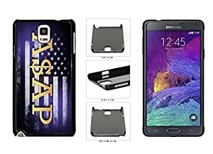 ASAP USA Flag Plastic Phone Case Back Iphone 5/5S