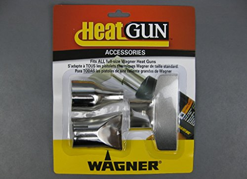 Wagner 0503148 or 503148 or 30010 or 30010A Heat Gun, used for sale  Delivered anywhere in USA