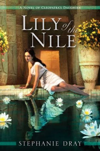 Book cover for Lily of the Nile