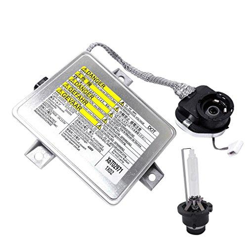 Arichtop Xenon Ballast HID Headlight Igniter Control for Mazda3 Honda Acura TL Xenon HID Headlight W3T10471 - Acura Igniter