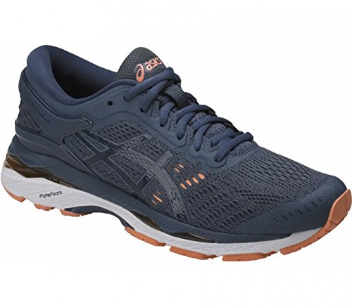 low shipping cheap online Asics Women's Gel-Kayano 24 Running Shoe dark blue purchase cheap online best sale for sale sale fashion Style cheap reliable vjnx7