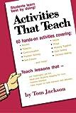 Activities That Teach