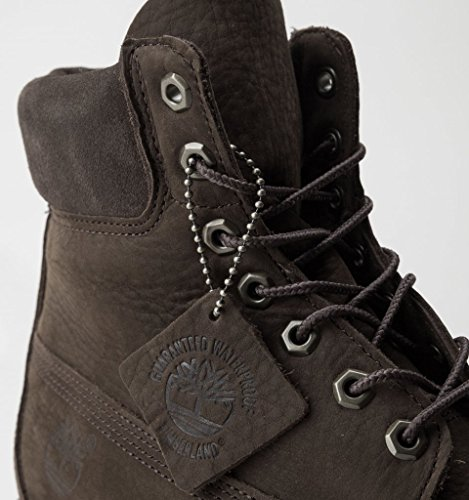 Soil Marron Potting Premium Timberland Boot 6 IYFwZB