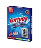 Fortune Multi-use DESCALER Powder for Washing Machine, Dish Washer etc. { Pack Of 5 }