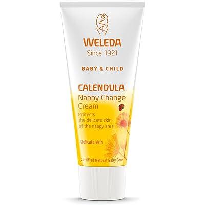 WELEDA Crema Pañal de Caléndula (1x 75 ml)