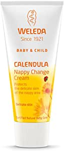 WELEDA Calendula Nappy Change Cream, 75ml