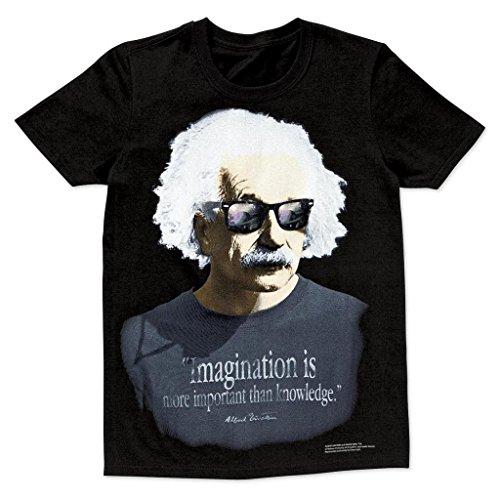 Einstein Imagination T-Shirt