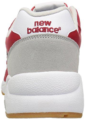 New Balance MRT580 Uomo Trainers Dark Red Venta Barata Última Bajo Precio Comprar Barato Nueva Visita WrI2nbP20t
