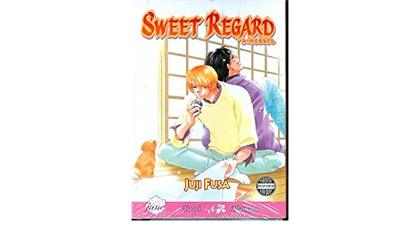 Sweet Regard (Yaoi): 0 (Yaoi Manga): Amazon.es: Juji Fusa: Libros en idiomas extranjeros