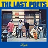The Last Poets ( LP Gatefold )
