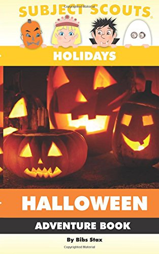 Subject Scouts - Holidays - Halloween: Adventure