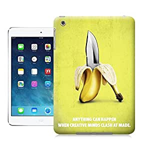 Unique Phone Case Banana-01 Hard Cover for ipad mini cases-buythecase