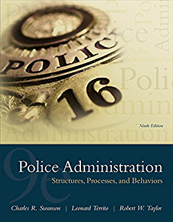 Criminal investigation kindle edition by charles swanson police administration structures processes and behavior fandeluxe Images