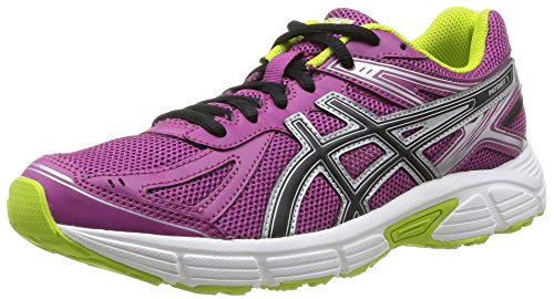 Asics lime Da 3390 Corsa 7 Donna black purple Patriot Scarpe rqxzrY