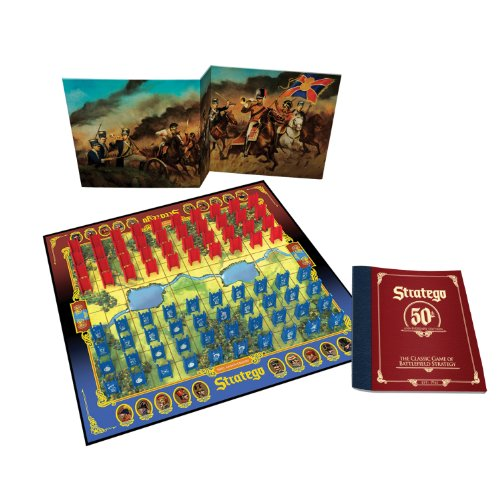 Stratego 50th Anniversary