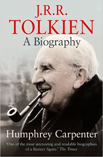 Book J. R. R. Tolkien: A Biography