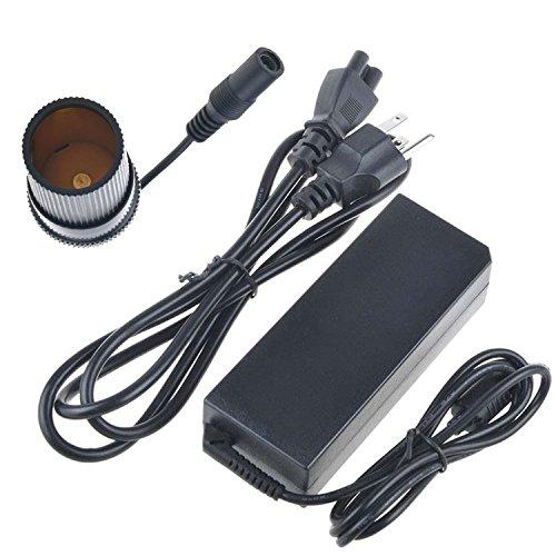 - PK Power AC Adapter for 12v Wagan 226 2577 EL2296 Personal Fridge 6L 7L 10.5 Liter
