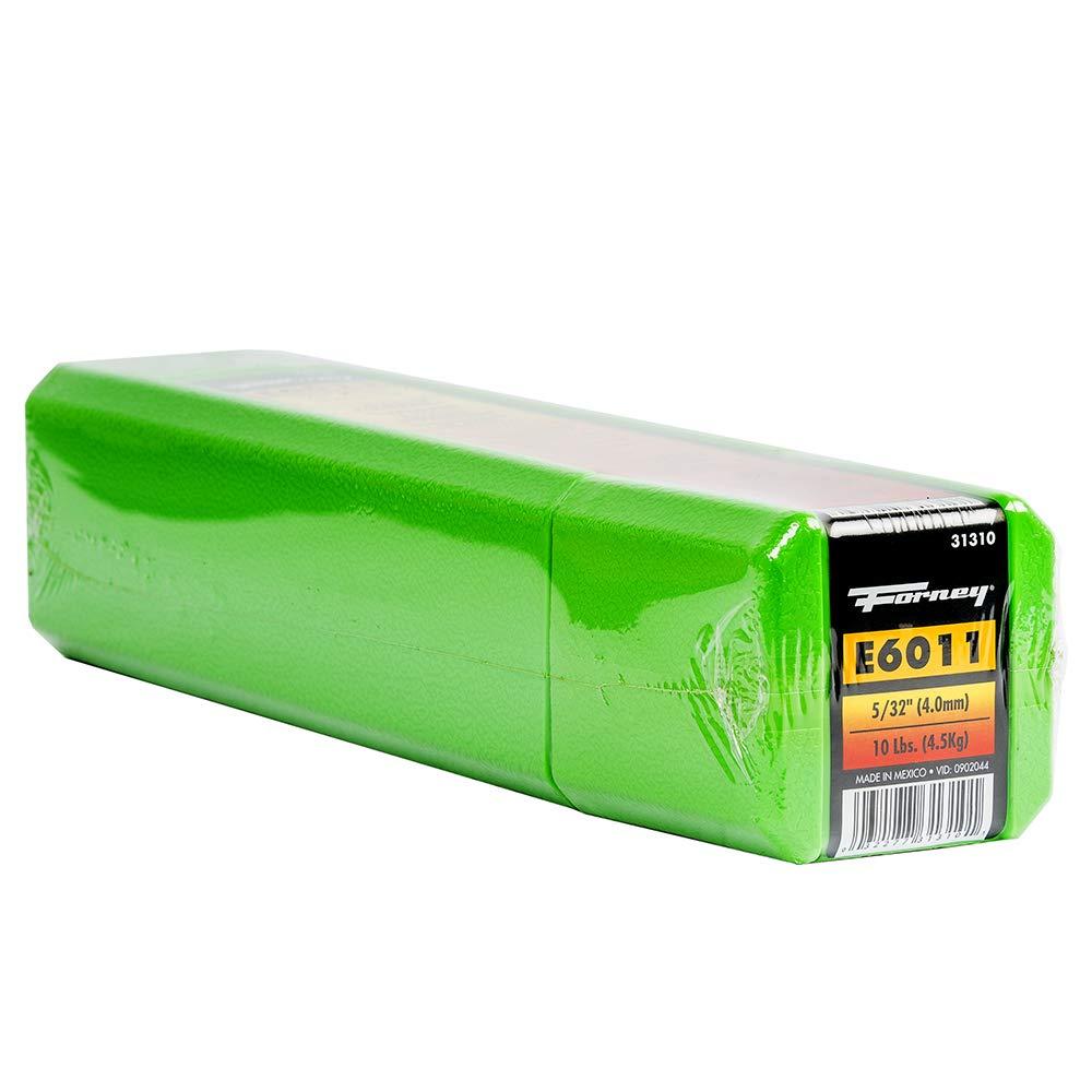 5-Pound Forney 31305 E6011 Welding Rod 5//32-Inch