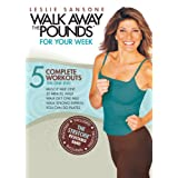 SANSONE;LESLIE WALK AWAY THE POUNDS