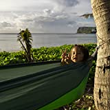 Ultralightweight Camping Hammock - Single Person