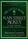 The Little Book of Main Street Money, Jonathan Clements, 0470473231