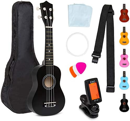 Top 10 Best small guitar for kids Reviews