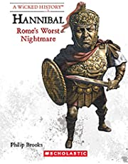 Hannibal (Revised Edition) (A Wicked History)