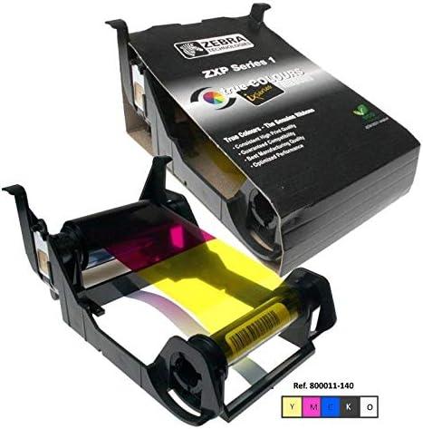 Farbband F Zxp Serie 1 Bürobedarf Schreibwaren
