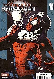 Download Ultimate Spider-Man (2000 series) #111 pdf epub
