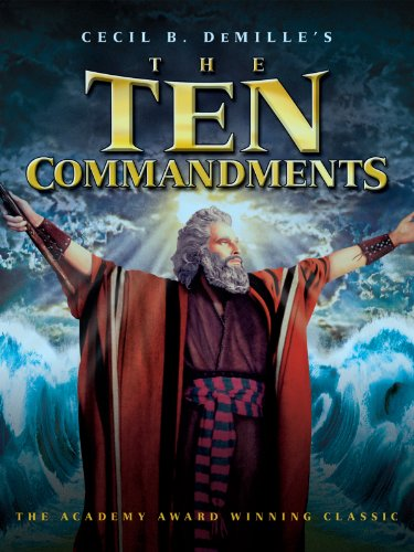 The Ten Commandments]()