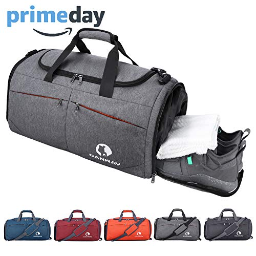 Canway Sports Gym Bag