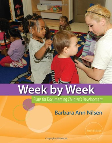 Week By Week:Plans F/Doc.Child...
