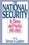 The National Security, , 0195039874