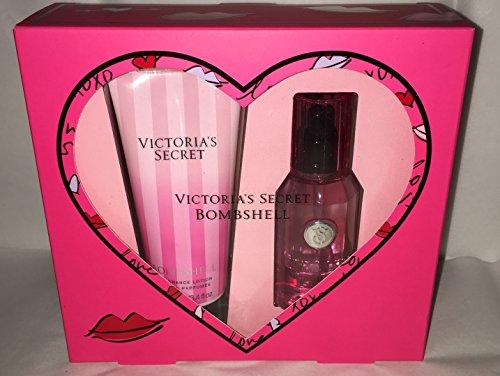 NEW! Bombshell Heart Gift Set