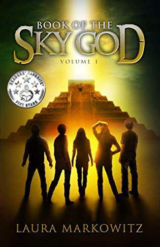 Book of the Sky God, Volume 1