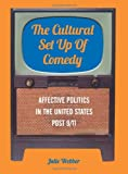 The Cultural Set up of Comedy, Julie Webber, 1783200316