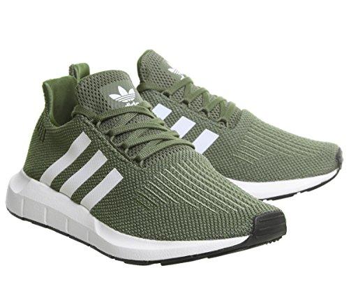 negb verbas Vert Swift Chaussures Adidas ftwbla s Femme W 000 Fitness Run De nxqvUgTZ8w