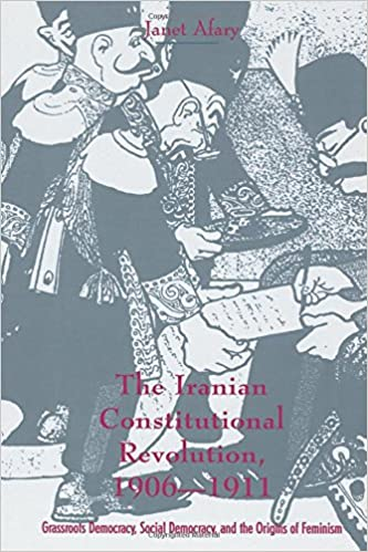 Grassroots Democracy The Iranian Constitutional Revolution and the Origins of Feminism Social Democracy
