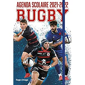 Agenda Scolaire Rugby 2021 - 2022 11