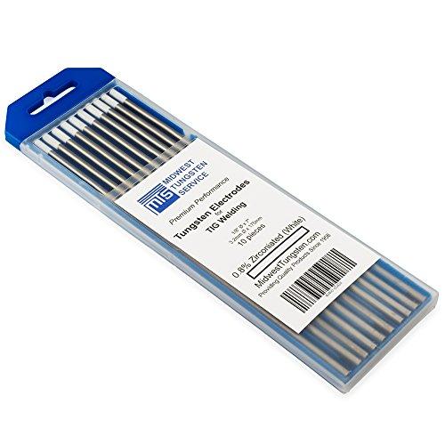 tig welding electrodes zirconiated 1