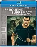 The Bourne Supremacy [Blu-ray + Digital HD] (Bilingual)