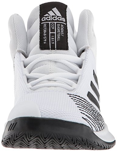 Pictures of adidas Kids' Pro Spark 2018 Basketball Shoe 6