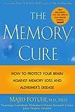 The Memory Cure, Majid Fotuhi, 007143366X