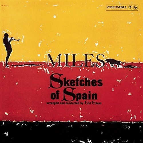 Sketches Of Spain (Vinyl)