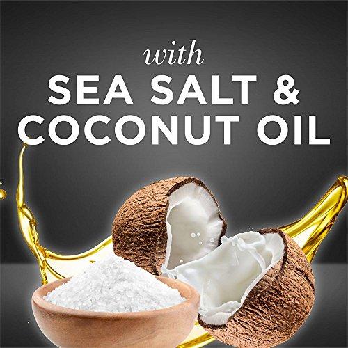 John Frieda Beach Blonde Sea Waves Salt Spray, 5 Ounce Wave Texturizing Spray, with Natural Sea Salt to Enhance Wavy Hair for Tousled Volume