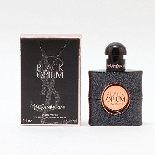 Black Opium Ladies EDP Spray (Opium Bath)
