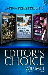Carina Press Presents: Editor's Choice Volume I: Kilts & Kraken\Negotiating Point\Slow Summer Kisses
